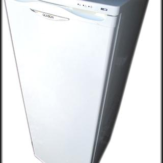 ★GLASON グラソン★電気冷凍庫 UFG-208R 208L...
