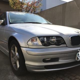 【大幅値下】1999年式BMW 318i ワンオーナー 車検11月...