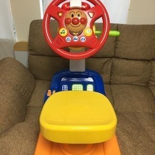 アンパンマン ドライブ