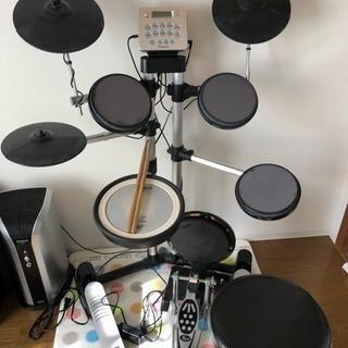 Roland HD-3 電子ドラム 2月8日まで