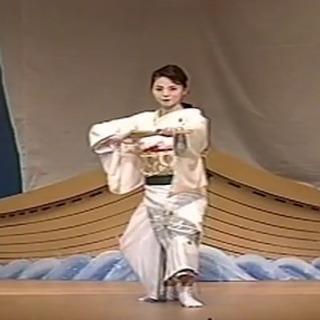駅徒歩3分!【月謝3000円】キッズ舞踊教室!立華流