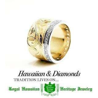 Hawaiian & Diamonds  全国的に寒さが続いてお...