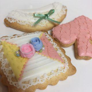 ■□■堺東■□■ アイシングクッキーを作ろう!!