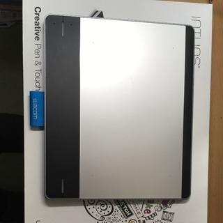 ワコムペンタブレットCTH-480/S2