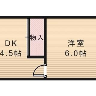 3大特典(初期費用500円/当社オリジナル物件/スペシャルプライ...