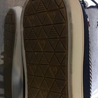 ルコック  ブーツ  24.5  美品 - 富山市