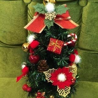 クリスマスツリー ディズニー