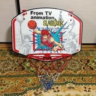 スラムダンクバスケットボールボード