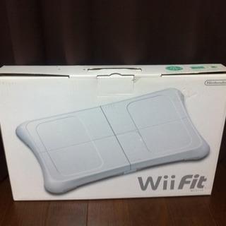 【中古】Wii バランスボードのみ