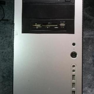 Quad Q9550 8GB GTX460 Win10