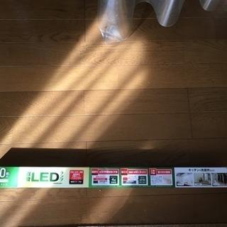 直管LEDランプ 20形 グロースタータ式 アイリスオオヤマ