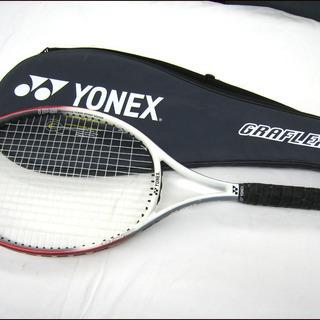手稲リサイクル ヨネックス テニスラケット  中古 ¥2,000