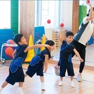 忍者ナイン南流山ラボ|幼児・小学生向けスポーツ教室/無料体験受付中 - 流山市