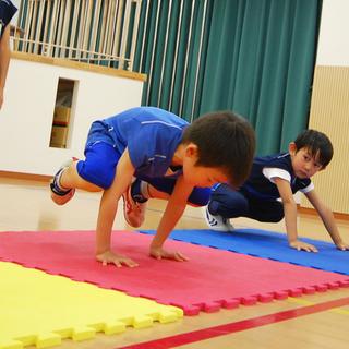忍者ナイン南流山ラボ|幼児・小学生向けスポーツ教室/無料体験受付中 - スポーツ