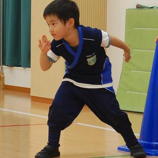 忍者ナイン南流山ラボ|幼児・小学生向けスポーツ教室/無料体験受付中 − 千葉県