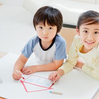 思考力と人間力を育む幼児教室チャイルドアイズ南流山校/無料体験教室...