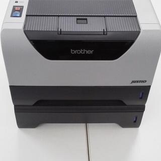 HL-5350DN | レーザープリンター| ブラザー Brother