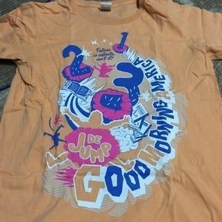 グッドモーニングアメリカツアーTシャツ
