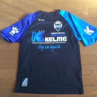 KELME  サッカーTシャツ Mサイズ