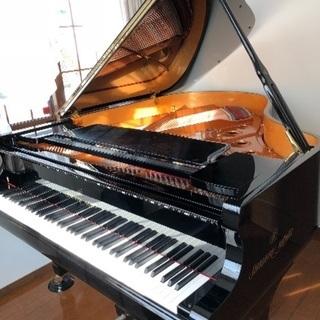 ピアノを一緒に楽しく弾いていきましょう
