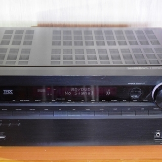 ONKYO/オンキョー 7.1CHセンターアンプ TX-NA609
