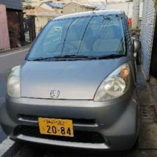 車検付き H17年 ホンダ ライフ 愛媛県松山市
