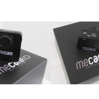 「値下げ」Me CAM 携帯用小型カメラ 海外直輸入品 ジャンク品