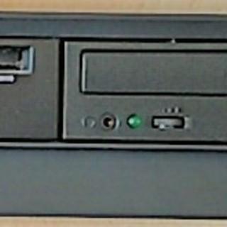 無料■IBM NetVista ジャンク XP時代のパソコン