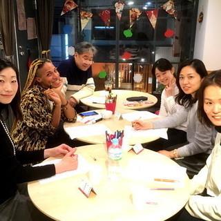 2/24(土) 大人気! English Reading Club...