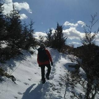 山歩き好きな方、木曜会メンバー募集中です!