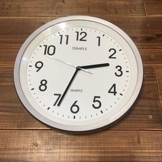 マルマン 壁掛け時計