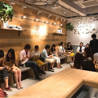 『NHKニュースウォッチ9』で特集された『ゼクシィ×婚活パーティ...