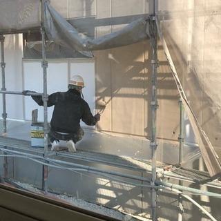 事業拡大の為塗装工・見習い募集