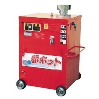 温水洗浄機、高圧洗浄機、ランマー等の修理