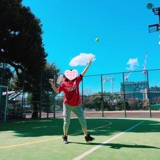 *2/3*【初心者・初参加歓迎】大久保で一緒にテニスする人募集し...