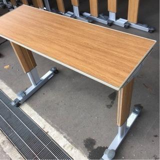 昇降テーブル 高さ調節可 パラマウント 介護テーブル 在庫あります♪