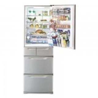 冷蔵庫取りに来ていただける方