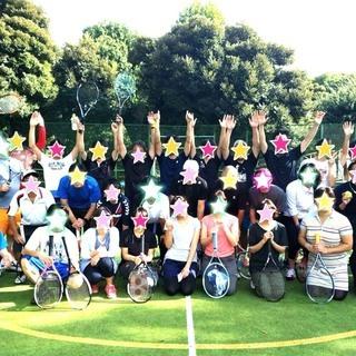 *2/10*【初心者・ブランク有り歓迎】大久保で一緒にテニスをた...