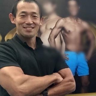 仙台で出張パーソナルトレーニングやダイエット指導。元ライザッ●のト...