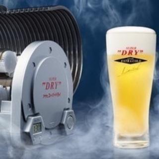コードレス冷却クーラー、氷・不要、最速1分半で缶ビールや缶ジュー...