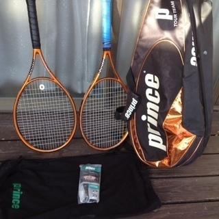 プリンス PRINCE テニスラケット O3 SPEED POR...