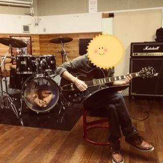 高崎周辺の方で音楽仲間を集めたいです