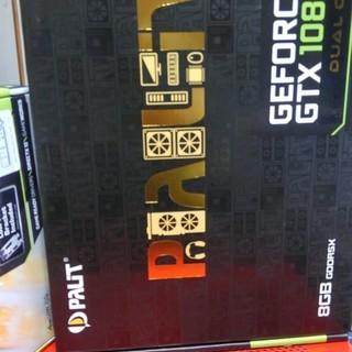 グラボ GTX1080 Palit