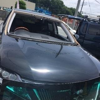 特価‼︎《自動車ガラスの割れ修理・交換》ガラス電気 専門店 レッ...