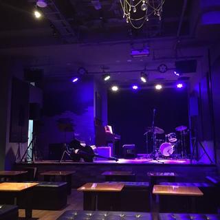 2018 2/28 新横浜Jazz Session @strage...