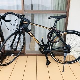 ロードバイク 自転車 SCHNEIZER R101 新品同様 ロッ...