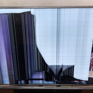 LG 4K対応 55型 液晶テレビ ジャンク品