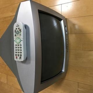 14インチテレビ