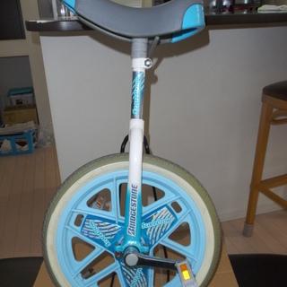 ブリヂストンBRIDGESTONEスケアクロウ一輪車 16サイズ