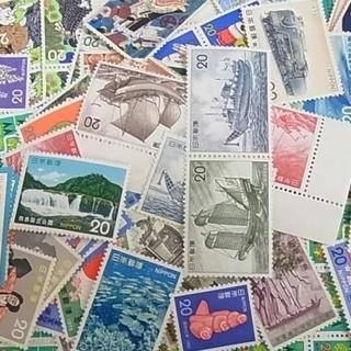 日本切手・中国切手をどこよりも高く買います!